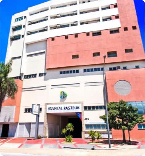 Hospital Amil Fácil RJ